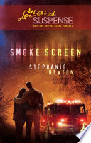 Smoke Screen Is An Arsonist Targeting Firehouse