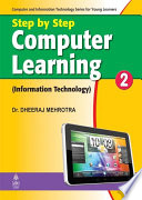 Step By Step Computer Learning  Information Technology    2