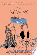 The Meaning of Birds Book PDF