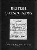 British Science News