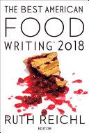 download ebook the best american food writing 2018 pdf epub