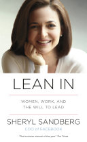 Lean In And Its Title Has Become