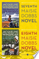 Maisie Dobbs Bundle  3  The Mapping of Love and Death and A Lesson in Secrets