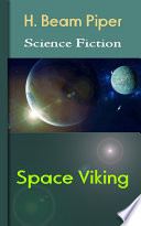 Space Viking Science Fiction Stories