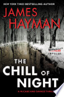 The Chill Of Night : there. one cold night, lainie goff,...