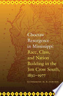 Choctaw Resurgence in Mississippi