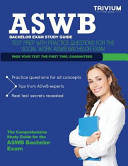 Aswb Bachelors Exam Study Guide