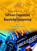 Handbook of Software Engineering   Knowledge Engineering  Fundamentals