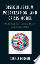 Disequilibrium  Polarization  and Crisis Model