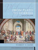 From Plato to Derrida