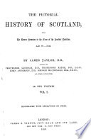 The Pictorial History Of Scotland