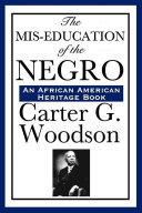 The Mis-Education of the Negro Book