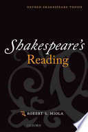 Shakespeare's Reading
