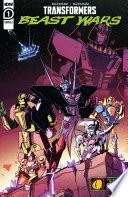 Transformers Beast Wars 1