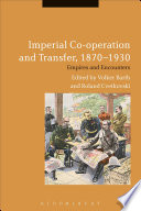 Imperial Co operation and Transfer  1870 1930