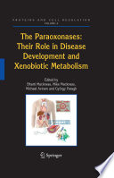 The Paraoxonases Their Role In Disease Development And Xenobiotic Metabolism