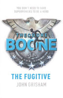 The Fugitive : with in his thirteen years, everything from kidnapping...