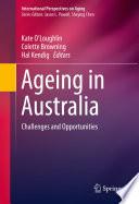 Ageing in Australia
