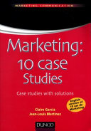 Marketing   10 cases studies