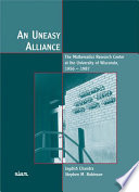 An Uneasy Alliance Book PDF