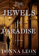 The Jewels of Paradise Legions Of Fans For Her Best Selling Mystery