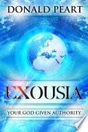 Exousia, Your God Given Authority : violence; we rule the world through