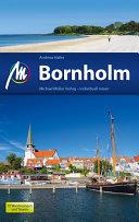 Bornholm Reisef  hrer Michael M  ller Verlag