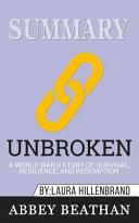 Summary of Unbroken Book PDF