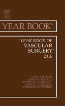 Year Book Of Vascular Surgery 2016