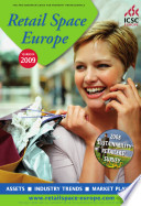 Retail Space Europe Yearbook 2009