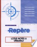 Lotus Notes 6 Utilisateur