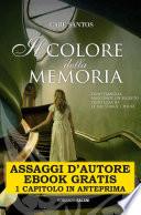 Il colore della memoria   Assaggi d autore gratuiti