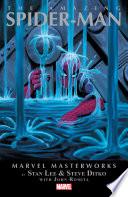 Amazing Spider Man Masterworks Vol  4