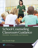 School Counseling Classroom Guidance