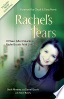 Rachel's Tears: 10th Anniversary Edition by Beth Nimmo