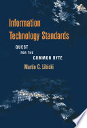 Information Technology Standards
