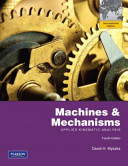 Machines and Mechanisms