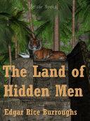 download ebook the land of hidden men pdf epub