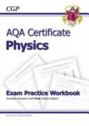 AQA Certificate Physics