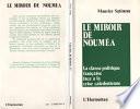 Le miroir de Nouméa