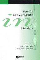 Social Movements in Health