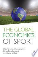 The Global Economics of Sport