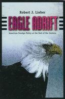 Eagle Adrift