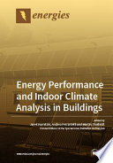 Energy Performance and Indoor Climate Analysis in Buildings