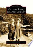 Crystal Lake Tolland County