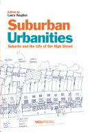 Suburban Urbanities