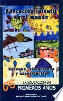 Educacion Infantil en el Mundo