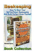 Beekeeping Book Collection