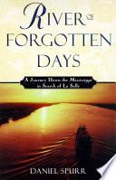 River of Forgotten Days