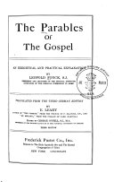 The Parables of the Gospel